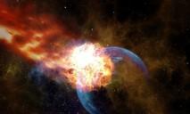 Trái đất vừa 'hứng chịu' vụ nổ thiên thạch gấp 10 lần bom nguyên tử