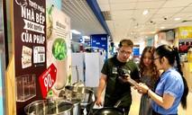 Saigon Co.op bắt đầu tặng hàng triệu sản phẩm bếp cao cấp của Pháp