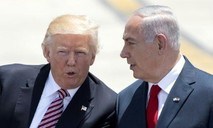 Công nhận cao nguyên Golan thuộc Israel: Trump tạo tiền lệ xấu