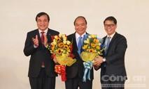 Thủ tướng bấm nút khởi công 4 dự án trị giá hơn 15.000 tỷ đồng