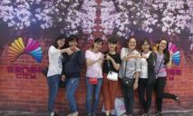 Nhiều hoạt động độc đáo tại Sense City Phạm Văn Đồng vào dịp 8-3