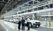 Nhà máy ô tô VinFast sẽ chính thức khánh thành vào tháng 6-2019