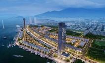 """Vụ """"tức mắt"""" với dự án """"khủng"""" lấn sông Hàn: Chủ đầu tư nói gì?"""