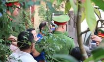Bốn bị cáo xâm hại nữ sinh ở Thái Bình gây rúng động lãnh án