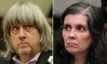 Cặp đôi Mỹ lãnh án chung thân vì tra tấn 13 người con