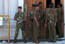 Sri Lanka truy quét sau thảm kịch đánh bom, 3 cảnh sát thiệt mạng