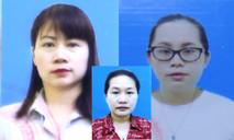 Ba nữ giáo viên chấm thi tại Hòa Bình bị khởi tố