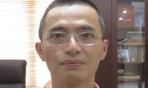 Bắt tạm giam Chánh Thanh tra Bộ Thông tin & Truyền thông