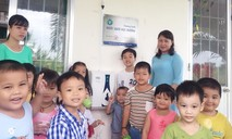 Thêm nhiều sự chung tay đến với trẻ em vùng khó khăn