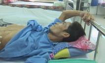 Suýt mất mạng vì ngậm tăm xỉa răng đi ngủ