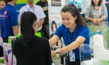 Co.opmart giảm giá hàng nghìn sản phẩm mừng ngày Quốc tế HTX