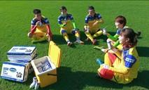 Bật mí dinh dưỡng vàng cùng đội tuyển bóng đá nữ quốc gia