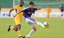 Hà Nội FC vô địch V-League 2019 trước 2 vòng