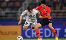 U23 Hàn Quốc 'không buông' trận cuối cùng dù đã chắc suất