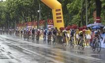 Khai mạc giải đua xe đạp VTV Cup Tôn Hoa Sen 2020
