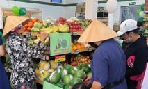 Co.op Food đưa vào hoạt động thêm hơn 12.000 m2 của hàng thực phẩm trước Tết