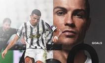 Ronaldo ghi bàn thứ 750, giúp Juventus đại thắng