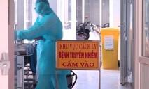 Bộ Y tế: Tuyệt đối không để người bệnh ra khỏi khu cách ly