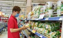 Co.opmart giảm giá thực phẩm chay