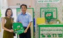Saigon Co.op đẩy mạnh kích cầu kết hợp bảo vệ môi trường sau dịch