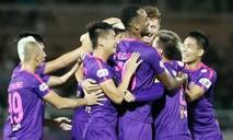 Sài Gòn FC đả bại Thanh Hóa, trở lại đỉnh bảng V-League