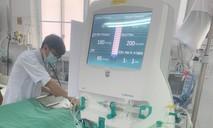 Cứu sống sản phụ thai chết lưu 18 tuần