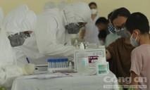Thêm 30 ca nhiễm Covid-19, Việt Nam ghi nhận 747 ca