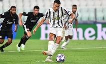 Ronaldo phá kỷ lục tồn tại 86 năm