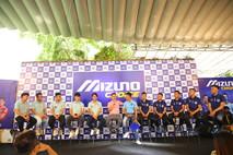 Mizuno Choice – đồng hành cùng thể thao Việt Nam