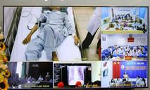 Bệnh viện Chợ Rẫy kết nối khám chữa bệnh từ xa với hơn 300 điểm cầu