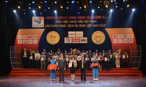 """Vedan Việt Nam đạt chứng nhận """"Top 10 Sản phẩm Vàng Việt Nam"""" năm 2020"""