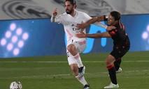 Clip bàn thắng Real Madrid gỡ hòa phút 89