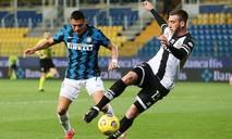 Clip Sanchez lập cú đúp, giúp Inter xây chắc ngôi đầu