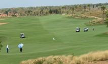NovaWorld Phan Thiet thành sân golf PGA độc quyền 18 hố