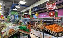 Saigon Co.op căng mình đảm bảo tốt phòng tuyến lương thực cho người dân
