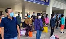 TPHCM: Hơn 21.000 bệnh nhân đã xuất viện, trên 39.000 người đang điều trị