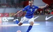 Việt Nam thua đậm Brazil ở FIFA Futsal World Cup