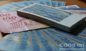 Tiền mới mệnh giá từ 5.000 đồng trở xuống vẫn được đổi công khai