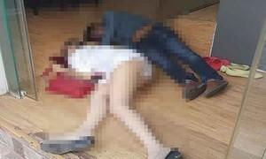 Á quân The Voice bị chồng bắn chết bằng 3 phát súng