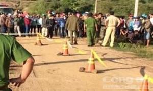 Video: Lời khai của kẻ giết người, giấu xác dưới cống