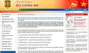 Khởi tố hàng loạt cựu lãnh đạo Tập đoàn Công nghiệp Cao su Việt Nam