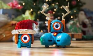 Coi chừng đồ chơi công nghệ có thiết bị ghi âm, ghi hình lén