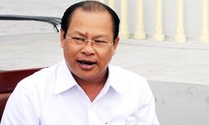 Vụ doanh nghiệp tặng xe cho tỉnh Cà Mau: Tổng giám đốc công ty tặng xe giải trình