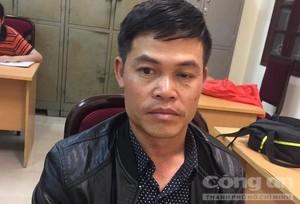 Từ Đồng Nai ra Hà Nội hiếp dâm bị nạn nhân cắn đứt lưỡi