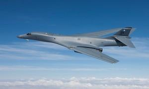 Máy bay ném bom Mỹ xuất hiện ở Hàn Quốc giữa lúc căng thẳng