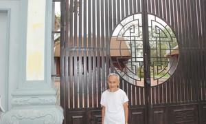 """Đền thờ La Sơn Phu Tử bị """"rút ruột""""?"""