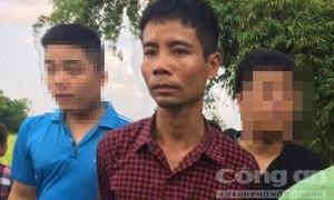 Bắt khẩn cấp nghi phạm giết nam thanh niên rồi cắt bộ phận sinh dục