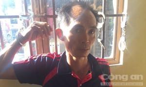 Cơn ghen mù quáng, con rể giết chết vợ và mẹ vợ ở Nhơn Trạch