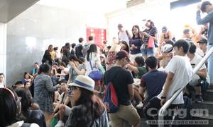 'Ngán' du lịch Thái vì du khách Trung Quốc