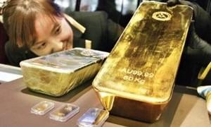 Giá vàng hôm nay 5-6: Giảm mạnh, nhà đầu tư bán tháo